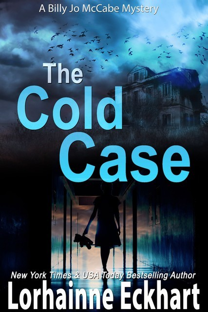 The Cold Case, Lorhainne Eckhart