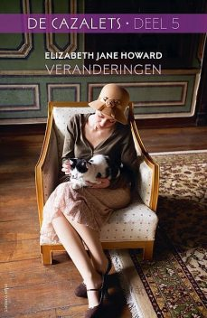 Veranderingen, Elizabeth Jane Howard