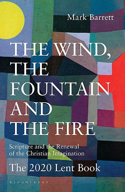 The Wind, the Fountain and the Fire, Mark Barrett