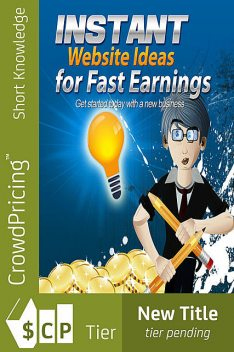 Instant Website Ideas for Fast Earnings – Get Started Today With a New Business, Lucifer Heart