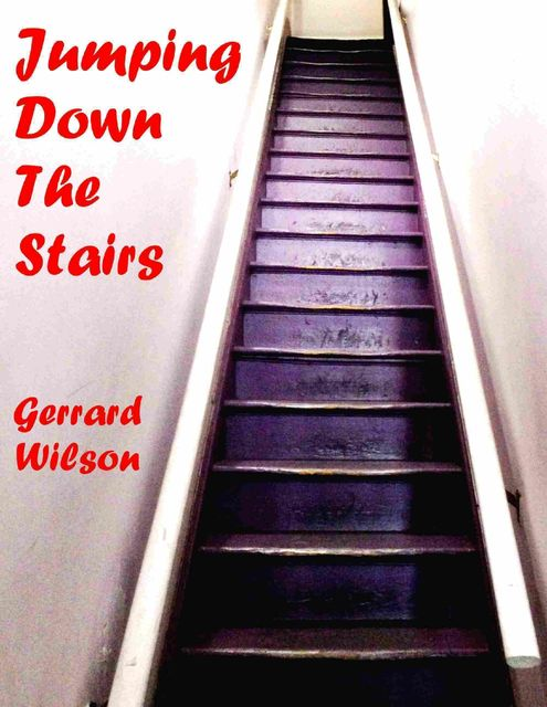 Jumping Down the Stairs, Gerrard Wilson