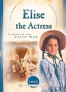Elise the Actress, Norma Jean Lutz