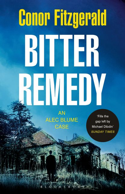 Bitter Remedy, Conor Fitzgerald