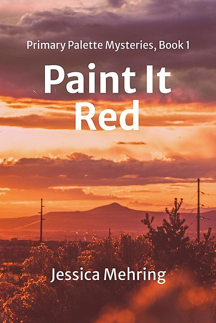 Paint It Red, Jessica Mehring