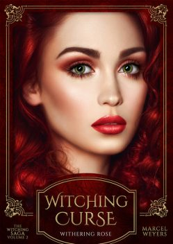 Witching Curse, Marcel Weyers