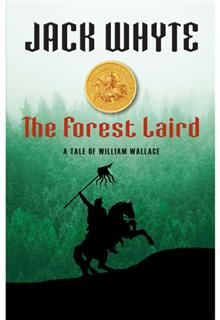 Forest Laird, Jack Whyte