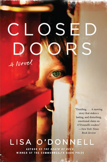 Closed Doors, Lisa O'Donnell
