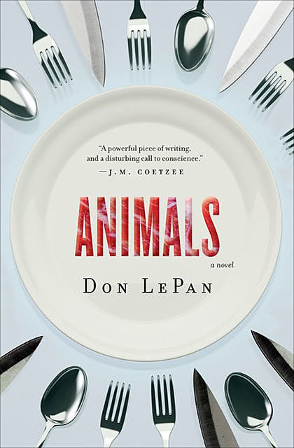 Animals, Don LePan