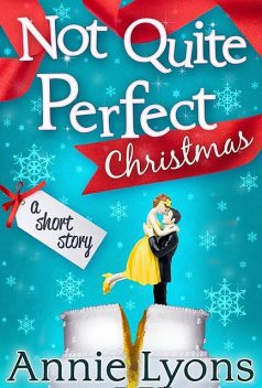 A Not Quite Perfect Christmas, Annie Lyons