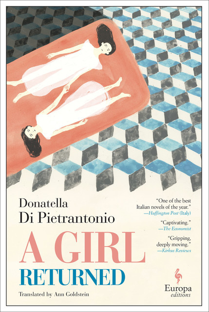 A Girl Returned, Donatella Di Pietrantonio