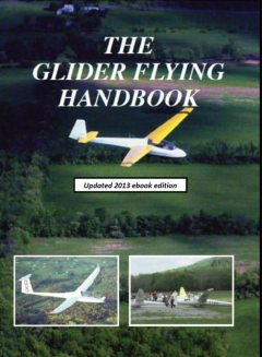The Glider Flying Handbook, Thomas Knauff