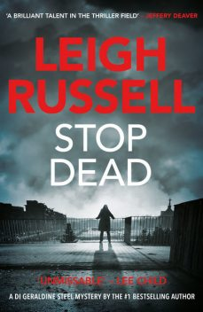 Stop Dead, Leigh Russell
