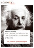 Albert Einstein, Kerstin Schmidt-Denter