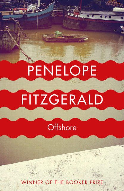 Offshore, Penelope Fitzgerald