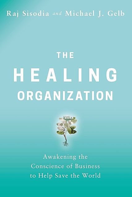 The Healing Organization, Michael Gelb, Raj Sisodia