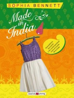 Made in India, Sophia Bennett