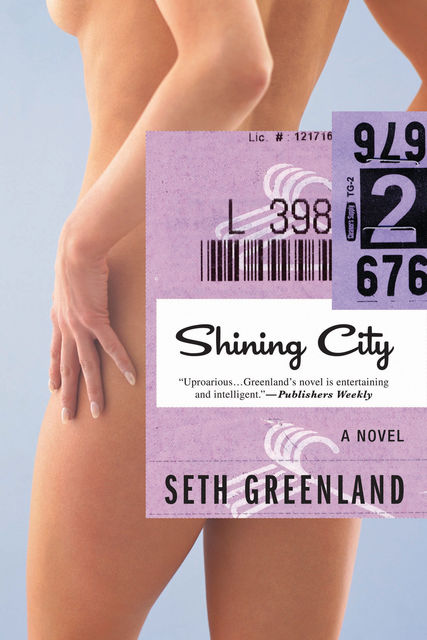 Shining City, Seth Greenland