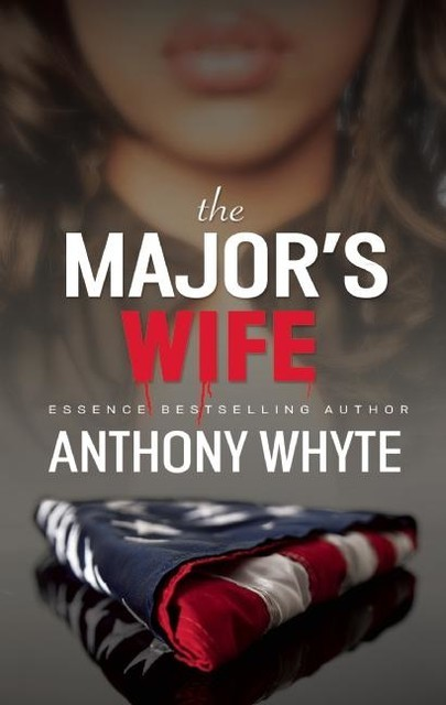 The Major's Wife, Anthony Whyte