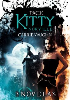 Pack Kitty Norville, Carrie Vaughn