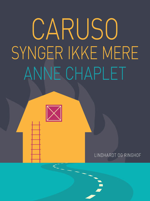 Caruso synger ikke mere, Anne Chaplet
