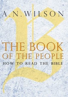 The Book of the People, A.N.Wilson