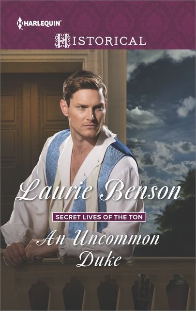 An Uncommon Duke, Laurie Benson