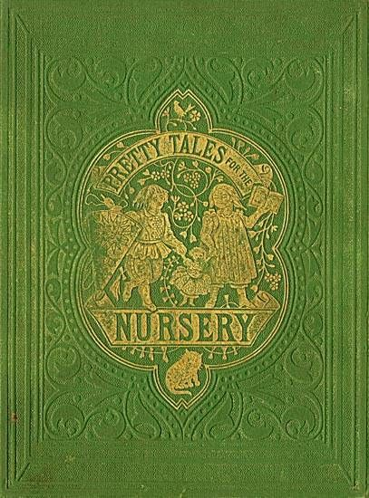 Pretty Tales for the Nursery, Isabel Thompson