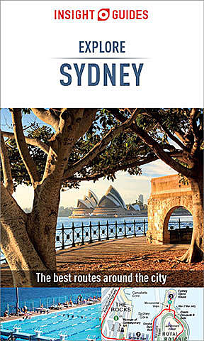 Insight Guides: Explore Sydney, Insight Guides