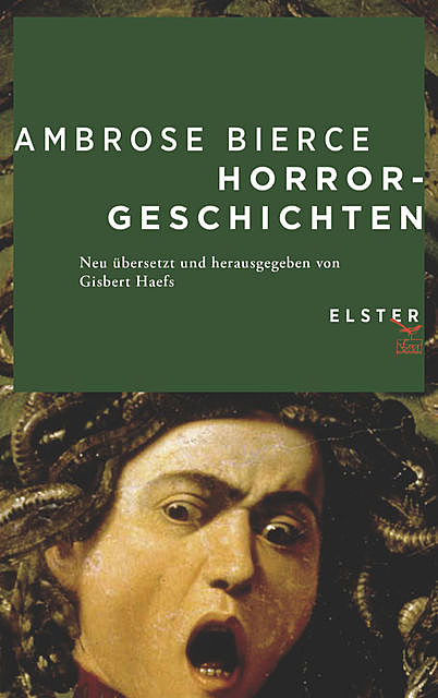 Horrorgeschichten, Ambrose Bierce