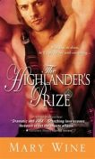 Highlander's Prize, Mary Wine