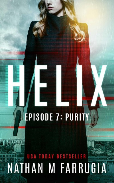 Helix: Episode 7 (Purity), Nathan Farrugia