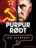 Purpur rødt, Ted Allbeury