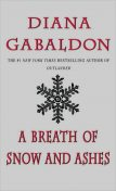 A Breath of Snow and Ashes, Diana Gabaldon