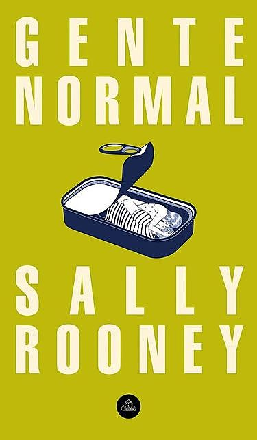 Gente normal, Sally Rooney
