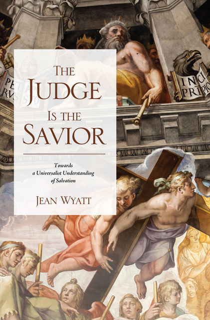 The Judge Is the Savior, Jean Wyatt