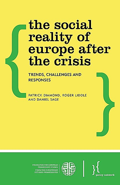 Social Reality of Europe After the Crisis, Patrick Diamond