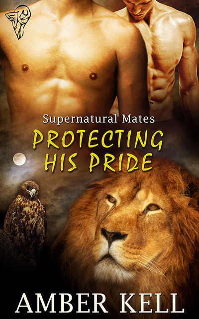 Protecting his Pride, Amber Kell