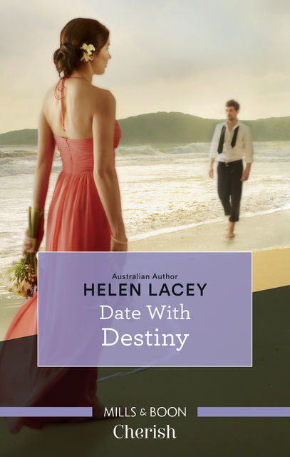 Date With Destiny, Helen Lacey