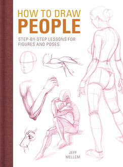 How to Draw People, Jeff Mellem
