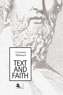 Text And Faith, Goenawan Mohamad