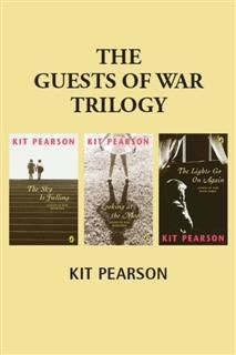 Guests Of War, Kit Pearson