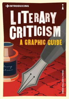 Introducing Literary Criticism, Owen Holland