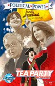 Political Power: The Tea Party Movement, Marc Shapiro