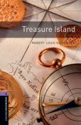 Treasure Island, Robert Louis, Stevenson