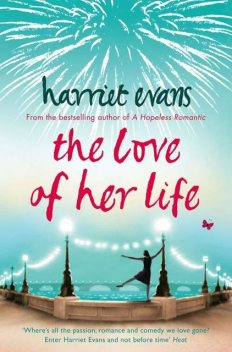 The Love of Her Life, Harriet Evans
