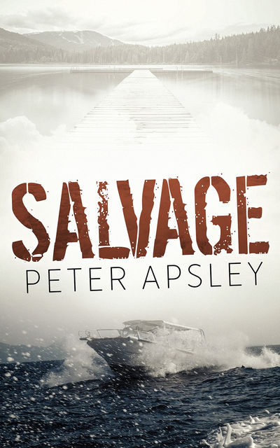 Salvage, Peter Aspley