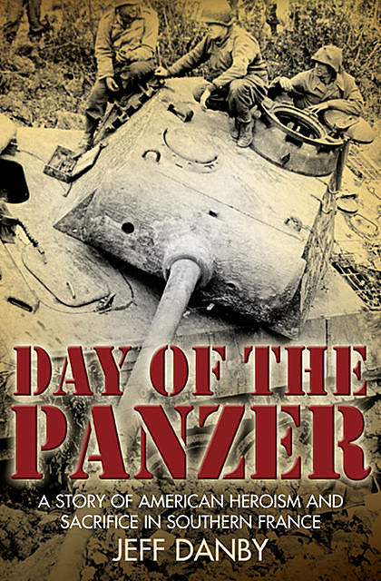 Day of the Panzer, Jeff Danby