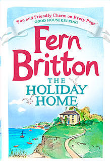 The Holiday Home, Fern Britton