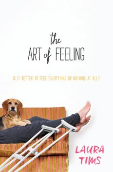 The Art of Feeling, Laura Tims