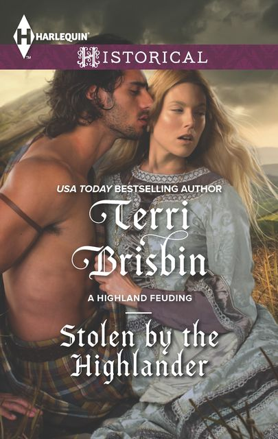 Stolen by the Highlander, Terri Brisbin